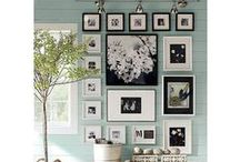 decor / by Gina LadyGoats