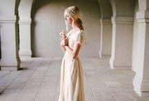 WEDDING / by Amelia Wallace