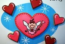 Valentine's Day Ideas / by Deena Killgore