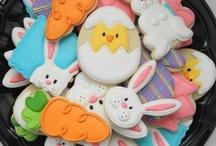 Easter Ideas / by Deena Killgore