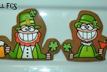 St. Patrick's Day Ideas / by Deena Killgore