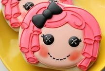 Girl Birthday Ideas / by Deena Killgore