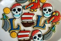 Pirate Ideas / by Deena Killgore