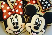 Disney Ideas / by Deena Killgore
