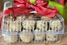 Cookie Package Ideas / by Deena Killgore