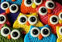 Bird and Owl Ideas / by Deena Killgore