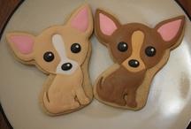 Cat and Dog Ideas / by Deena Killgore