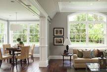 Decor: Colorado House Ideas / by Sarah Elizabeth