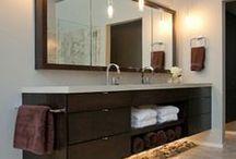 Master Bath Renovation / master bathroom renovation ideas.