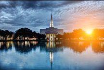 Charleston Southern University / by Charleston Southern