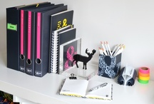 Products - Stationery / gorgeous girls fashion stationery... Get Lost = Glost