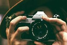 Awesome Photography / Captured moments. Being at the right place at the right time.  / by Lokiamus