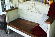 Furniture stuff / by Cindy Nettles