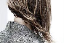 Hair and Beautiful / by Teresa Holmes