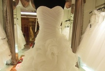 Wedding Dresses / by Mary Zeboor