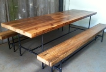 ideas for diy kitchen table