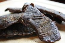 all about jerky!