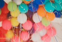 KIDS PARTY  / by Elisa Peloso