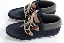 shoe fiend / by Damien Nolley