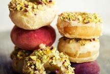 Vegan Desserts/Sweets/Baking / by Kirsty Bishop