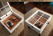 Replace & Reuse / Replace with less waste! Great ideas to give new life to old windows & doors. / by PGT Industries