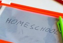 Homeschooling / Homeschooling curriculum, tips, schedules, printables, organizations, and more.