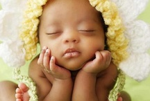 Newborn, Infant, Child Photography