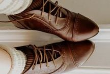shoes / by Olivia Anne
