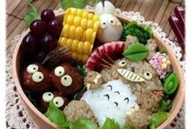 ~CRazY fOr bENtO!~ / Sister bonding ^_^ / by Brie G