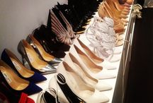 Strutt your shoes / Shoesaddicto