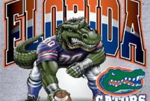 Florida Gators! Chomp Chomp!  / All about the Florida Gators and UF Football. You can also join me to comment and talk Gator Football on the Florida Football Fan Community: https://plus.google.com/u/0/communities/100511529383670996132 / by Lokiamus
