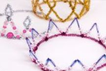 Princess pARTy Ideas / Throw a ball fit for a princess or two with these great Princess Party ideas.