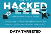 Information Security, Virus, Malware, Trojan Threats / by Lokiamus .