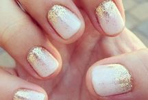 nails / by Olivia Anne