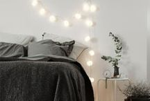 bedroom / by Olivia Anne