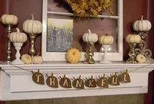 Holiday Window Decor / Simple and fun ways to decorate your windows during the holiday season / by PGT Industries