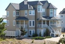New Corolla Vacation Rentals For 2015! / Check out our newest rental homes located in Corolla, NC! These properties come with a number of amenities, including private pools, beach access and more! Great finds for your next vacation to the Outer Banks.