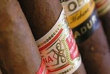 Cigars & Humidors
