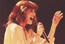 Florence and The Machine <3 / by Jessica Rsst