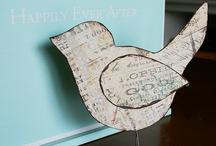 Craft Ideas / by Lindsay LaPorte