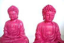 #SocietyGirlsGuide to Divinity. / Inner Peace.