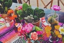 Party Planning / Entertaining ideas and party themes / by Kimberly