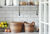 In the Kitchen / kitchen design