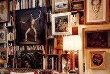 Bookcase Beauty