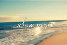 Summer Time / by Kimberly