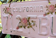 Crafts / by The Shabby Chic Shoppe Sheila Hart
