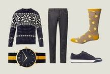 Style Guides / Some days you just need a little fashion inspiration, which we can provide!