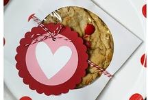 Holidays - Valentine's Day / by Nadia Anac
