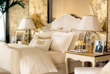 DECOR | bedrooms / by Joanne D'Amico