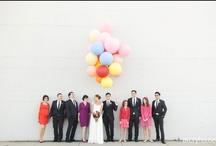 Wedding Party (Arrangement)